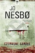 Czerwone Gardło - Jo Nesbo - ebook