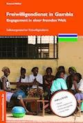 Freiwilligendienst in Gambia - Konrad Müller - E-Book