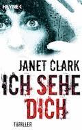 Ich sehe dich - Janet Clark - E-Book