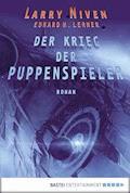 Der Krieg der Puppenspieler - Larry Niven - E-Book