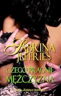 Czego pragnie mężczyzna - Sabrina Jeffries - ebook