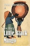 The Story of Little Black Mingo - Helen Bannerman - E-Book