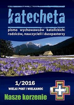 Katecheta nr 01/2016 - ebook