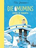 Die Mumins (6). Winter im Mumintal - Tove Jansson - E-Book