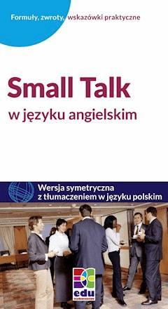 Small Talk w języku angielskim - Susanne Watzke-Otte - ebook