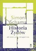 Historia Żydów - Simon Schama - ebook