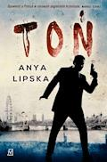 Toń - Anya Lipska - ebook