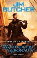 Wiatrogon aeronauty - Jim Butcher - ebook