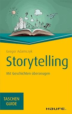 Storytelling - Gregor Adamczyk - E-Book