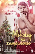 Mikołaj na zamówienie - Jordan Marie, Jenika Snow - ebook