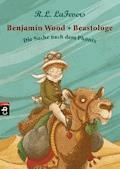 Benjamin Wood - Beastologe - Die Suche nach dem Phönix - Robin L. LaFevers - E-Book