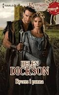 Rycerz i panna - Helen Dickson - ebook