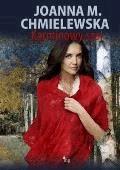 Karminowy szal - Joanna M. Chmielewska - ebook