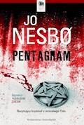 Pentagram - Jo Nesbo - ebook