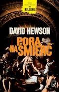Pora na śmierć - David Hewson - ebook
