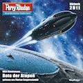 Perry Rhodan 2811: Bote der Atopen - Wim Vandemaan - Hörbüch