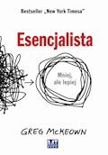 Esencjalista - Greg McKeown - ebook