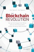 Die Blockchain-Revolution - Don Tapscott - E-Book