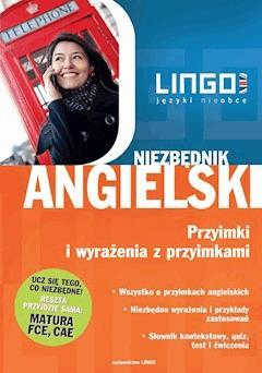 Niezbędnik angielski. Przyimki i wyrażenia z przyimkami - Anna Treger - ebook