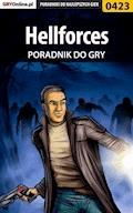 "Hellforces - poradnik do gry - Piotr ""Ziuziek"" Deja - ebook"