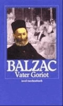 Vater Goriot - Honoré de  Balzac - ebook
