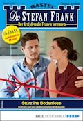 Dr. Stefan Frank 2502 - Arztroman - Stefan Frank - E-Book