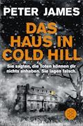 Das Haus in Cold Hill - Peter James - E-Book