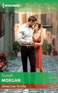 Słoneczna Sycylia - Sarah Morgan - ebook
