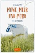 Möwe, Meer und Mord - Helen Kampen - E-Book