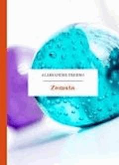 Zemsta - Fredro, Aleksander - ebook