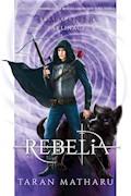 Summoner. Zaklinacz 4. Rebelia - Taran Matharu - ebook