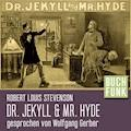 Der seltsame Fall des Dr. Jekyll und Mr. Hyde - Robert Louis Stevenson - Hörbüch