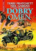 Dobry omen - Neil Gaiman - ebook