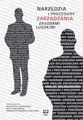 Narzędzia i procedury zarządzania zasobami ludzkimi. Analiza socjologiczna - Dominika Byczkowska-Owczarek, Krzysztof T. Konecki - ebook