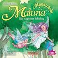 Maluna Mondschein. Ein magischer Schultag - Andrea Schütze - Hörbüch