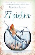 27 pięter - Bradley Somer - ebook