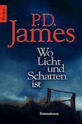 Wo Licht und Schatten ist - P. D. James - E-Book