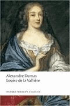 Louise de la Valliere - Alexandre Dumas - ebook