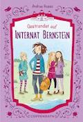 Internat Bernstein - Band 1 - Andrea Russo - E-Book