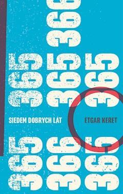 Siedem dobrych lat - Etgar Keret - ebook