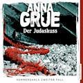 Der Judaskuss - Anna Grue - Hörbüch