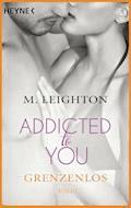 Grenzenlos - M. Leighton - E-Book