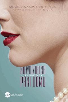 Niewidzialna pani domu - Jeanne Ray - ebook