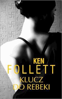 Klucz do Rebeki - Ken Follet - ebook