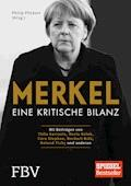 Merkel - Philip Plickert - E-Book