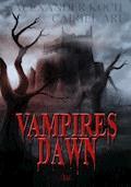Vampires Dawn - Cairiel Ari - E-Book