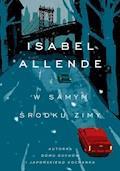 W samym środku zimy - Isabel Allende - ebook