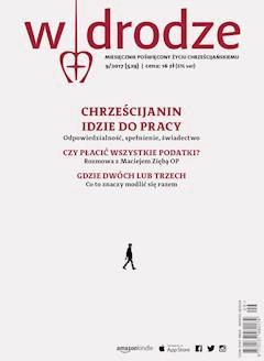W drodze 09/2017 - Wydanie zbiorowe - ebook