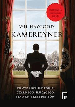 Kamerdyner - Wil Haygood - ebook