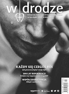W drodze 10/2017 - Wydanie zbiorowe - ebook